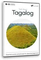 Apprendre le tagalog CD-ROM