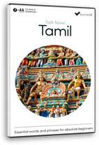 Aprender tamil CD-ROM