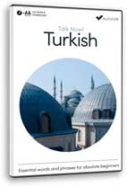 Learn Turkish CD-ROM