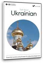 Apprendre l'ukrainien CD-ROM