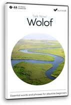 Aprender wolof CD-ROM