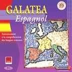 Apprendre l'espagnol avec le cédérom 'Galatea Espagnol'