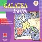 Apprendre l'italien avec le cédérom 'Galatea Italien'
