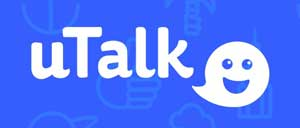 Learn English uTalk